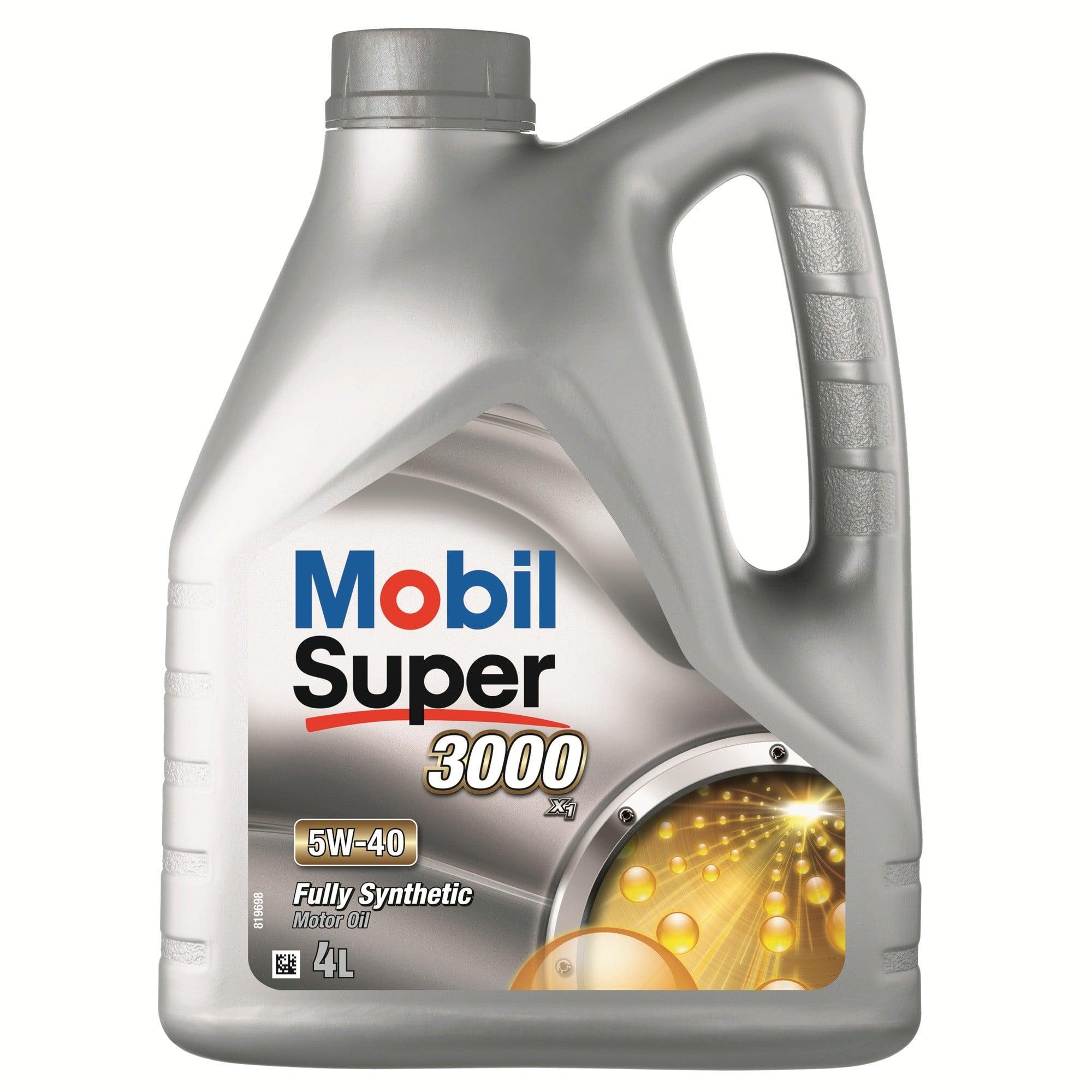 Ulei motor Mobil1 reducere