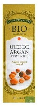 Ulei argan BIO 100 ml