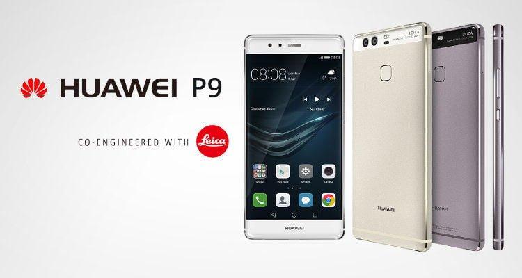 Top Telefoane Huawei