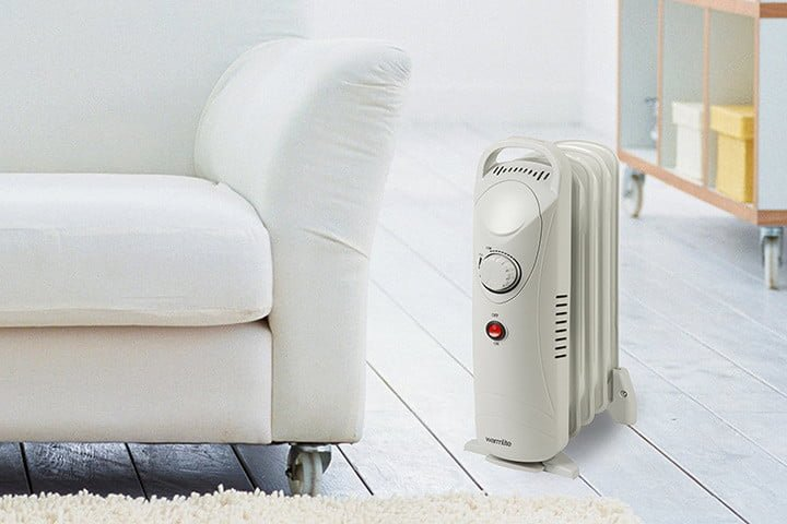 Calorifer electric de interior - oferte