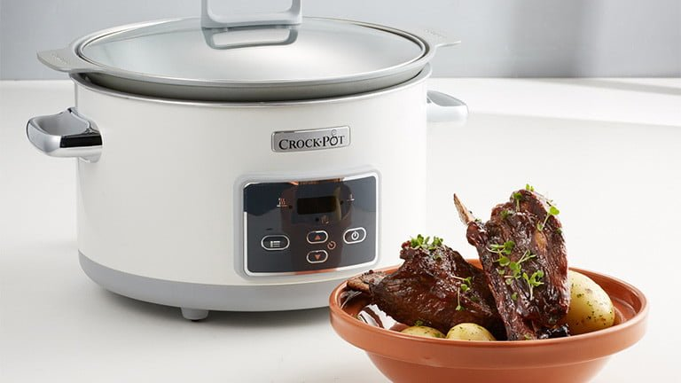cel mai bun slow coocker crock pot