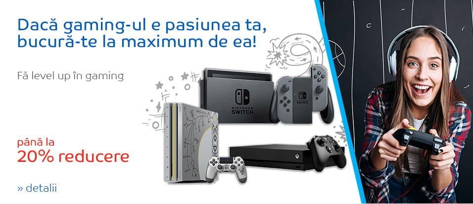 reduceri console ps4 xbox