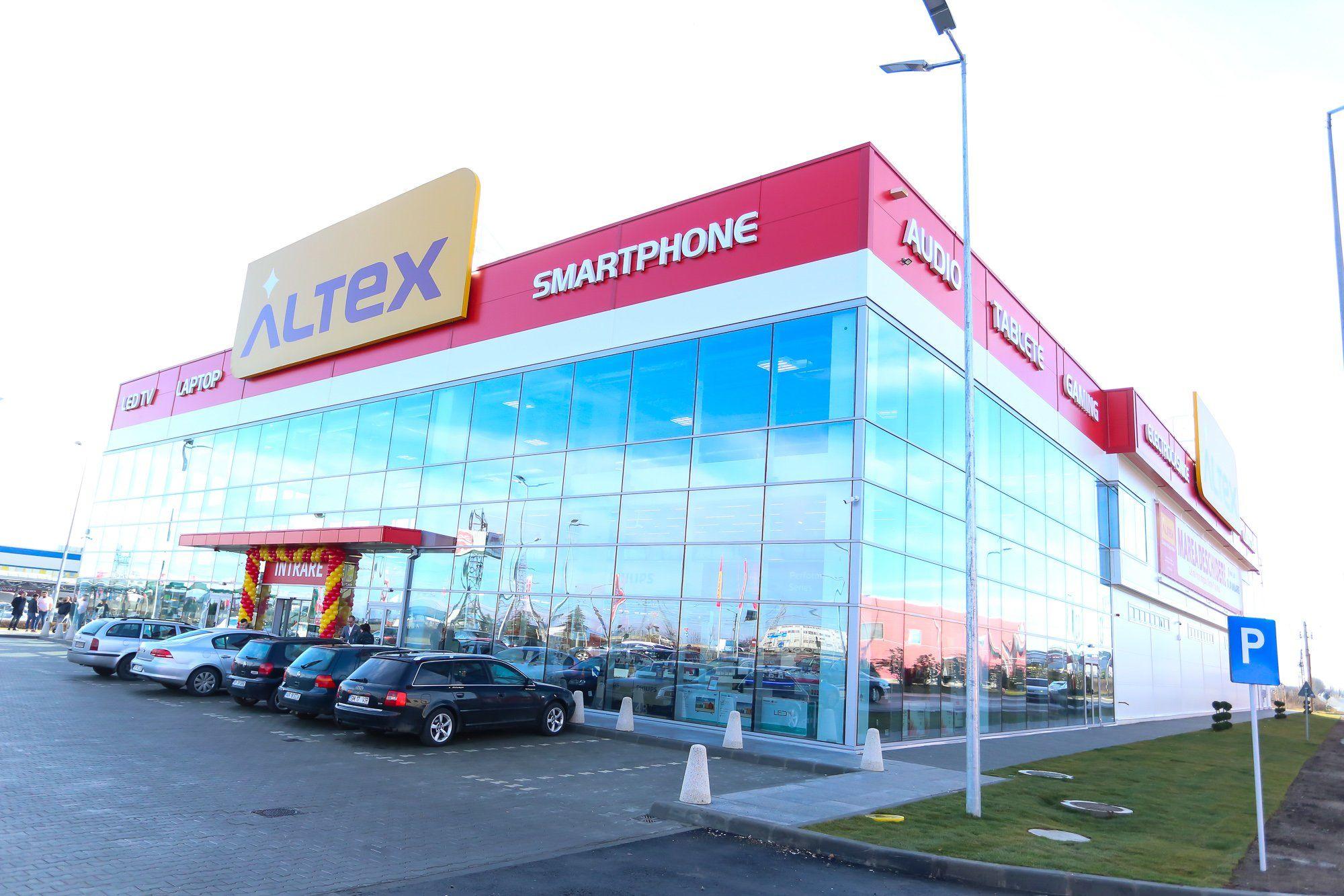 Altex Arad oferte