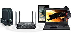 routere wireless dual band