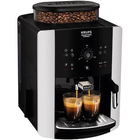 espressor automat Krups EA811810 Arabica, 1450 W, 15 bari