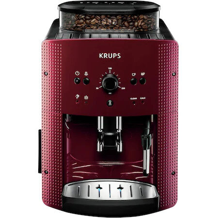 Espressor automat Krups Espresseria Automatic EA810770, 1400W, 15 bar